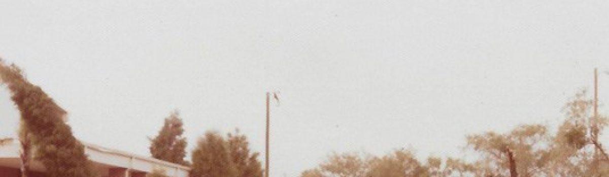 1979 Tornado